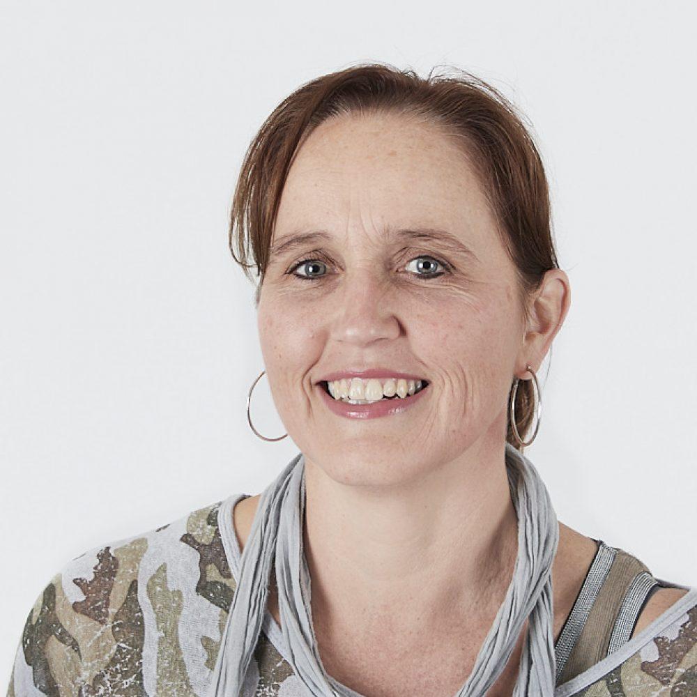 Diana van Breugel