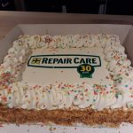 Repair Care 30 jaar