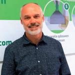Aldo Luinge - Commercieel Manager Benelux