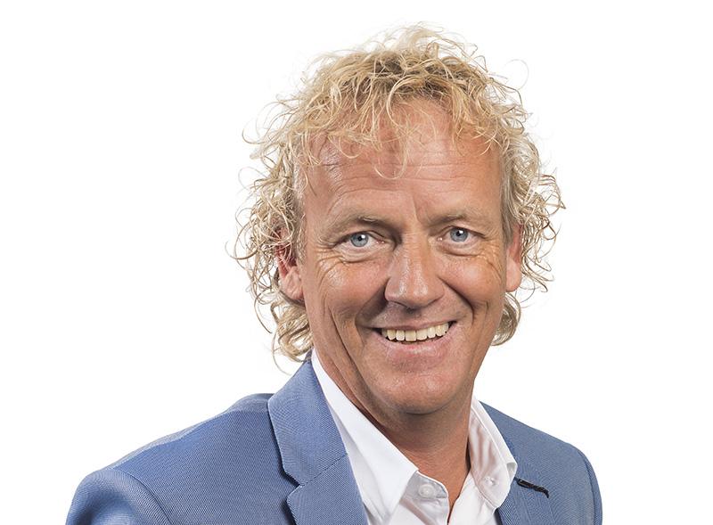 Gert Jansen