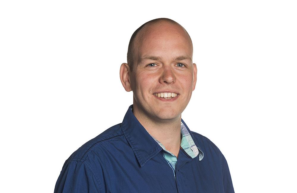 Erik Gelissen