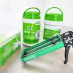 100% veilig werken met epoxy's