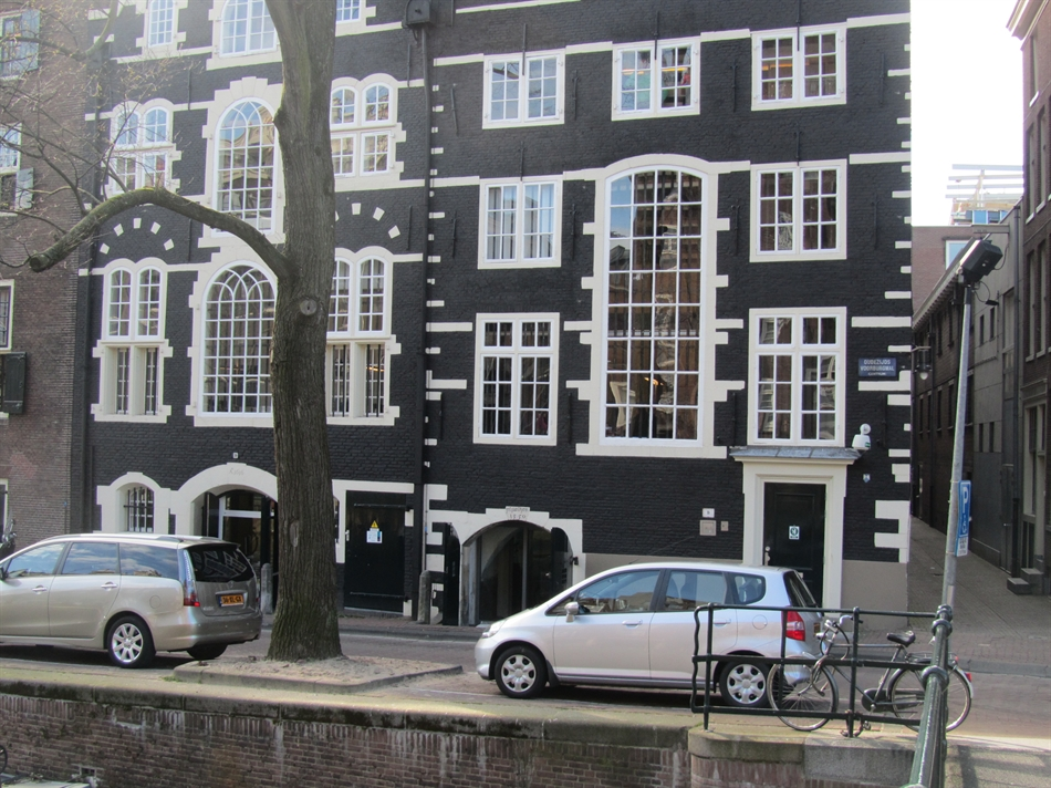 Stadsbank van lening Amsterdam