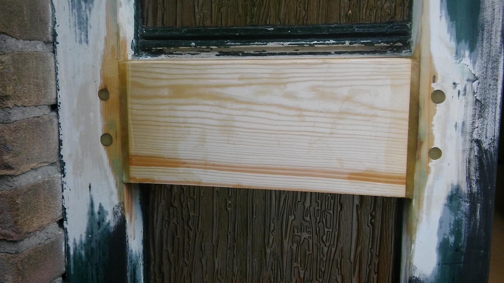 deelvervanging en Dry Flex 4. purmerend