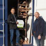 Renospecialist in Etten-Leur ziet toekomst positief in
