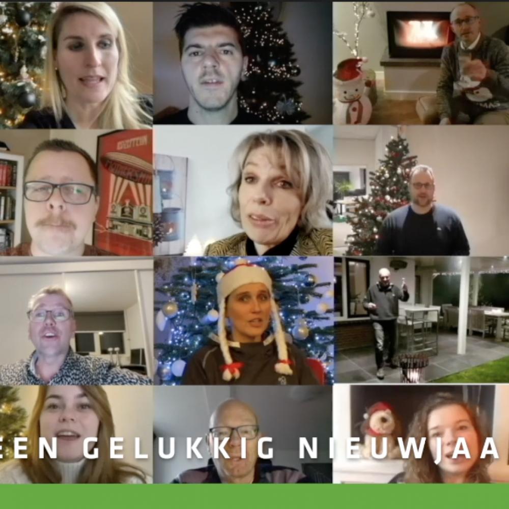 Kerstboodschap 2020