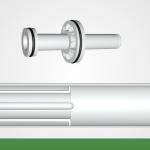 DRY FLEX® SF: de werking van de 2-in-1 koker uitgelegd