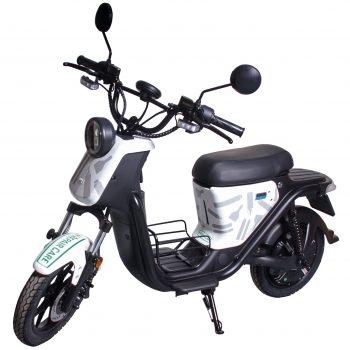 Project van het jaar - Win een elektrische Repair Care scooter!