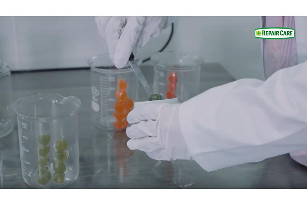 R&D video